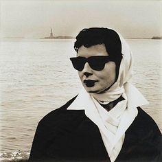 Isabella Rossellini, Witte Fotografie, Portretfotografie, Ingrid Bergman, Portretten, Wereld, Filmregisseur, Depeche Mode, Herenstijl