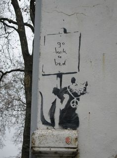 Banksy Queens Guard Large 24 x 36 Inch Wall Poster New Laminated Available