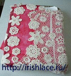Crochet Patterns Lace How to assemble Irish crochet lace Freeform Crochet, Thread Crochet, Crochet Motif, Crochet Yarn, Crochet Stitches, Irish Crochet Tutorial, Irish Crochet Patterns, Crochet Designs, Russian Crochet