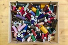 verschiedene Farben und Ausführungen Convenience Store, Colors, Convinience Store