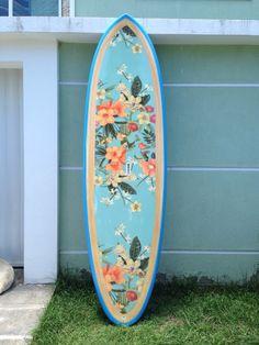 SUP personalizado com estampa exclusiva FARM. Shaper designer Edgard Gomes www.edgosurfboards.com  @edgosurfboard