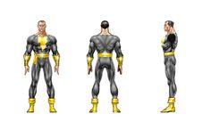 Mudana De Personagem Universo Dc Tirinhas Design Personagens Esqui Anatomia Busca