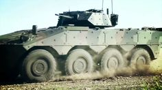 The Iveco – Oto Melara Consortium (CIO in short), was established in 1985 on equal participation between Iveco Defence Vehicles and Leonardo, in order to ful. Military Vehicles, War, Army Vehicles