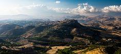 Calascibetta - Sicilia - Sicily - Italia - Italy