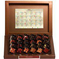 Hallingers Design-Deluxebox 24 Tees, Set/Mix, 1er Pack (1 x 240 g)