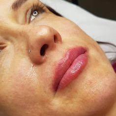 Lip Permanent Makeup, Eyebrows, Eyeliner, Lips, Beautiful, Eye Brows, Eye Liner, Dip Brow, Brow