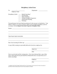work write ups forms