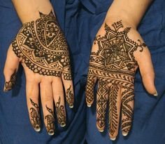 Henna & other Jewish Pre-Wedding Traditions - mazelmoments.com