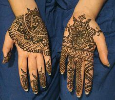 Henna & other Jewish Pre-Wedding Traditions - mazelmoments.com