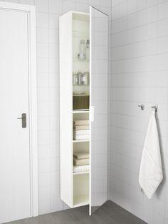 Las 76 mejores imágenes de Baños | Bathroom vanity cabinets ...