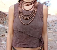 primitive clothes, love it
