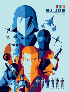 Check out this new screen print by Tom Whalen for G. Get yours at NYCC Acid Free Gallery booth New York Comic Con (NYCC) will be held on October make sure you stop by and pick up your copy! More variant G. Joe Screen Print images after the jump. Thundercats, Tom Whalen, Nostalgia, Cobra Commander, Joe Cool, Gi Joe Cobra, Classic Toys, Transformers, Screen Printing