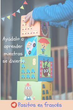 ¿Estás buscando una manera de enseñar un segundo idioma a tu bebé/niñ@? 🤷¡Entonces tenemos la solución! #aprenderidiomas #manualidadesconniños #actividadesinfantiles #aprendizaje #aprenderfrances #bebebilingue #aprendiendoconmibebe #aprenderjugando #ABP #gamificatuaula #innovacioneducativa #pedagogia #colombiabebés #educacionbebes #estimulaciontemprana #educacionparapadres #educandoconamor #educacioninfantil #aprendamosjuntos #instapapas #instamamas #educacion #miidiomaeselamor… Free, Learning French, Second Language, Infant Activities, Crafts For Kids