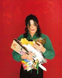 Michael Jackson Exclusive Very Rare Foto/Photo Michael Jackson Dangerous, Michael Jackson Smile, Jackson 5, Jackson Family, Mj Dangerous, King Of Music, The Jacksons, My King, Rock