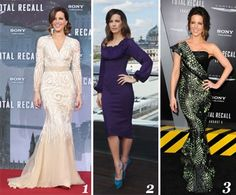 "Total Recall : les looks ""Red Carpet"" de Kate Beckinsale  http://fashions-addict.com/index.asp?ID=408=11351"