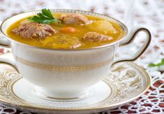 Dominican Sancocho de Siete Carnes (Seven Meat Hearty Stew) Recipe Dominican Sancocho Recipe, Hearty Stew Recipe, Dominican Food, Dominican Recipes, Comida Boricua, Comida Latina, Caribbean Recipes, Caribbean Food, Latin Food