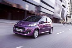 Peugeot 107, Auto Motor Sport, Dashcam, Cool Cars, Toyota, Bike, Purple, Vehicles, Forever Aloe