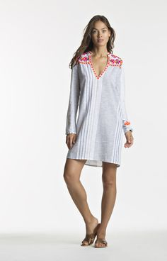 f4c41719a8b0e Soft Maui mani caftan | gallabia Dress To Impress, Boho Chic, Cold Shoulder  Dress