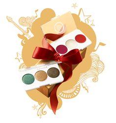 paleta cieni do powiek & paleta błyszczyków do ust #marykayatplay - idealne połączenie kolorów, kompaktowy rozmiar - spełnienie gwiazdkowych marzeń każdej modnej dziewczyny!