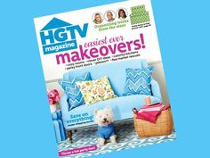 Open the Jan/Feb 2014 issue of #HGTVMagazine http://blog.hgtv.com/design/2014/01/07/hgtv-magazine-janfeb-issue-on-sale-now/?soc=pinterest