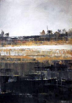 "Saatchi Art Artist Magdalena Czechowska; Painting, ""nostalgy 2"" #art"