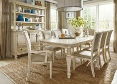 Dining Room Decoration Ideas to be Chic & Elegant