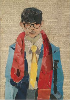David Hockney Exhibition at Centre Pompidou Paris David Hockney, Picasso, Schmidt, Alan Davies, Hepworth Wakefield, Pompidou Paris, Art Gallery, Pop Art Movement, National Portrait Gallery