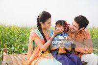 Hindi Blogs: बाबुल का घर - Babul Ka Ghar, The sweet memory of a...