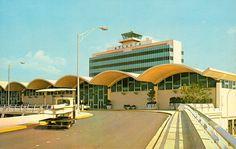 Atlanta Airport- GA