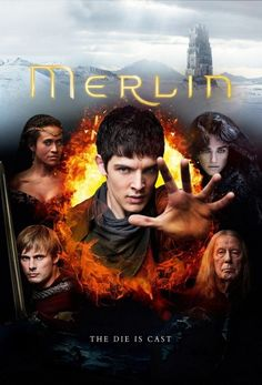When Merlin, a young man gifted with extraordinary powers, arrives in the kingdom, he quickly makes enemies, including the heir to Uther's crown, the headstrong Prince Arthur. But guided by Uther's wise Physician, Gaius, Merlin is soon using his talents not just to survive but also to unlock Camelot's mystical secrets. As he does so, he discovers that his destiny and that of the kingdom's young leader in waiting, Arthur, are inextricably linked.