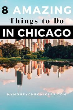8 Amazing Things to Do in Chicago - My Money Chronicles Usa Travel Guide, Asia Travel, Travel Usa, Travel Tips, Travel Articles, Travel Photos, Water Tower Place, Beautiful Places In Usa, Visit Usa
