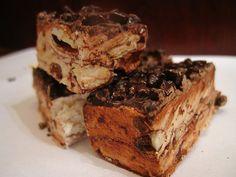 Semifreddo al Torrone: Ricetta Bimby