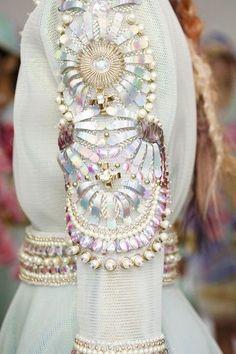 notordinaryfashion:  Manish Arora Haute Couture Spring 2015