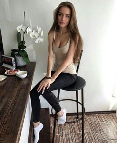 Remarkable, anorexic skinny blonde milf images