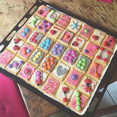 Butterkekskuchen, ein schönes Rezept aus der Kategorie Kuchen. Bewertungen: 410… (Yummy Dessert Recipes)