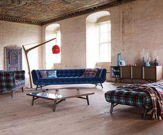 Canap En Cuir Design Canap D 39 Angle En Cuir Les Plus Beaux Salon Design Salons And Canapes