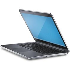 Dell XPS 14 Ultrabook 22 nm technology