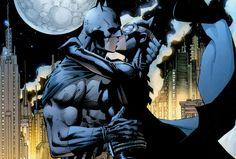 Batman e Mulher-Gato                                                                                                                                                                                 Mais