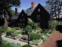 Official Salem MA Guide - Restaurants, Attractions, Hotels, Shopping, Tours