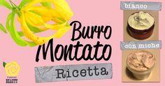 Burro Montato