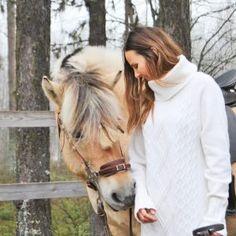 Neuleet ja neuletakit | PURA Finland Polo, Horses, Unisex, Knitting, Animals, Polos, Animales, Tricot, Animaux