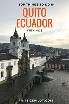 Erin Wilcox Theseemptywalls On Pinterest - 12 cant miss sites in quito ecuador