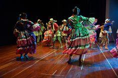 Danza abiertas al público hasta el 29 de abril #Cultural