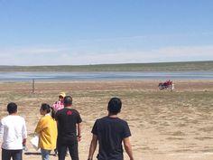 呼和浩特 Hohhot in 内蒙古