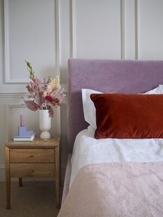 DIY Starter Kit: The Basic Tools That You Need To Own — MELANIE LISSACK INTERIORS Old Bed Frames, Dado Rail, Bed Legs, Ikea Billy Bookcase, Paint Brands, Stuck, Room Planning, New Beds, Diy Bed