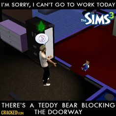 25 Times Game Developers Just Said, 'Screw It' | Cracked.com
