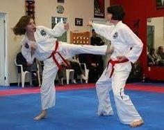 Martial: Taekwondo- Int/Adv- Mon AM- September Aurora, Colorado  #Kids #Events