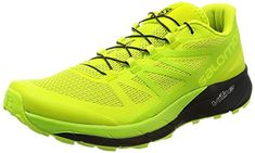 Men's Sense Ride Trail Running Shoes * For more information, visit image link. (This is an affiliate link) Best Trail Running Shoes, Trail Shoes, Snow Boots, Winter Boots, Hiking Gear, Boots Online, Sneakers, Women, Lime Punch