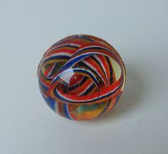Vintage jet ball / Pelota de kiosko | by misstaito