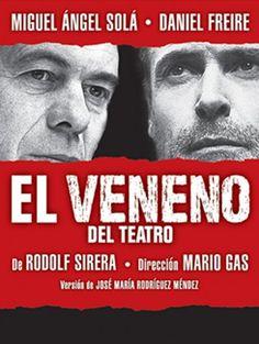 El veneno del teatro @ Teatro Principal - Ourense escea escena teatro